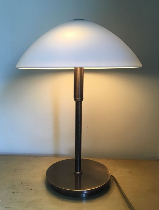 Table/desk lamp Resana with character