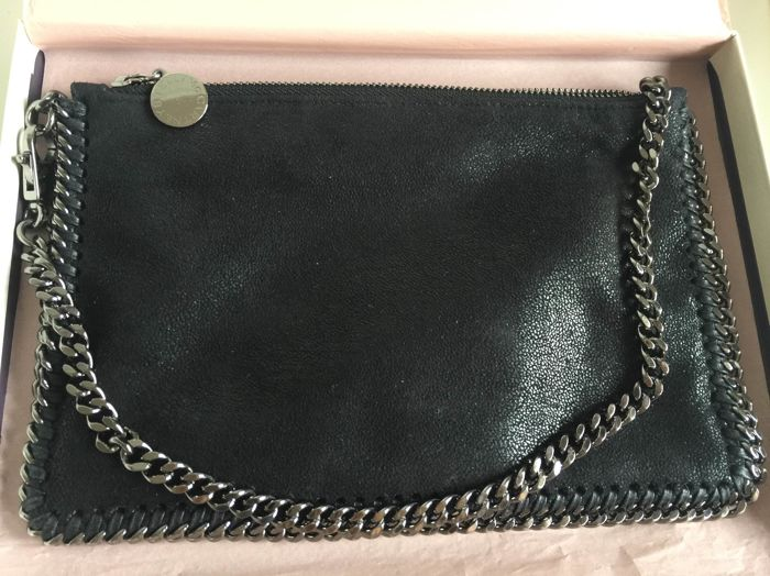 5f3c474936 Stella McCartney - Falabella Clutch bag - Catawiki