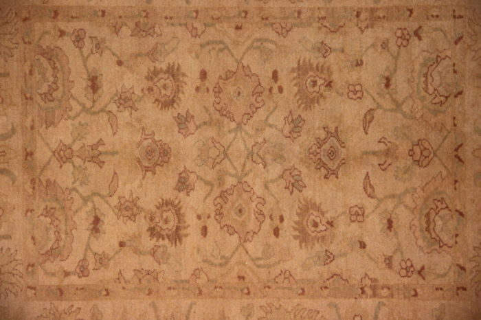 Egyptian wool - Carpet - 167 cm - 132 cm