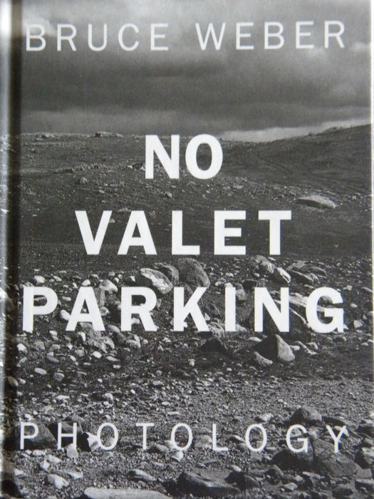 Bruce Weber - No Valet Parking - 1994