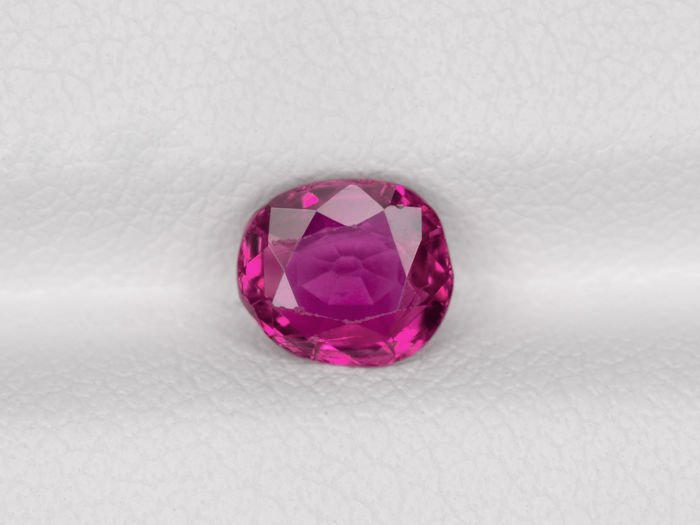 Ruby - 0.95 ct