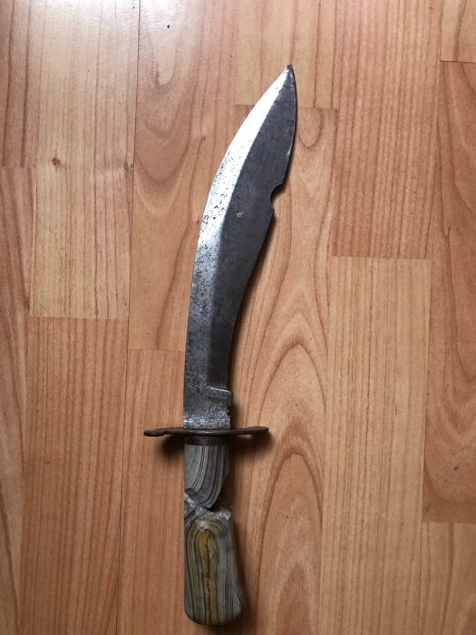 Antique dagger