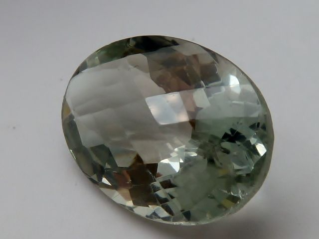 Prasiolite - 17.85 ct **No Reserve Price**