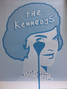 Pure Evil  - The Kennedys
