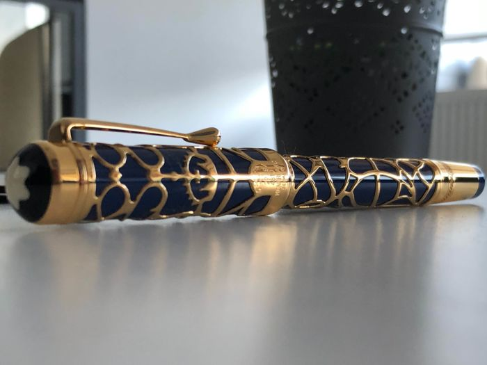 MONTBLANC That is the Prinz Regent 4810