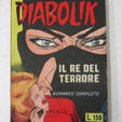 Check out our Italian Comics & Original Italian Comic Art Auction