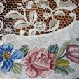 Kitchen Collectibles Auction (Tablecloths)