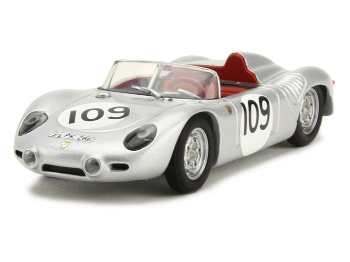 MiniChamps - 1:43 - Porsche 718 RS60 #109 Winner Gaisberg Hill Climb - Limited Edition of 2.208 pcs.