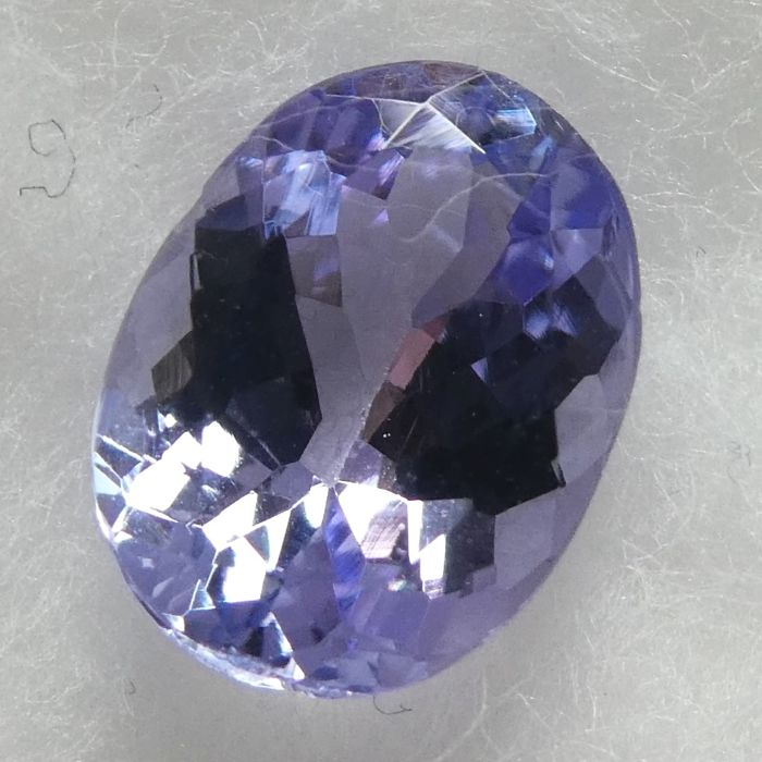 Tanzanite – 1.74 ct – No Reserve Price