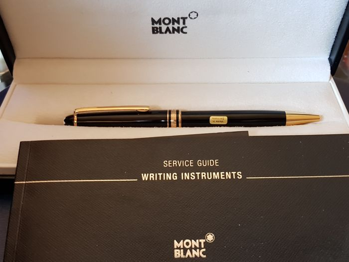 Montblanc Classic Pen Like New