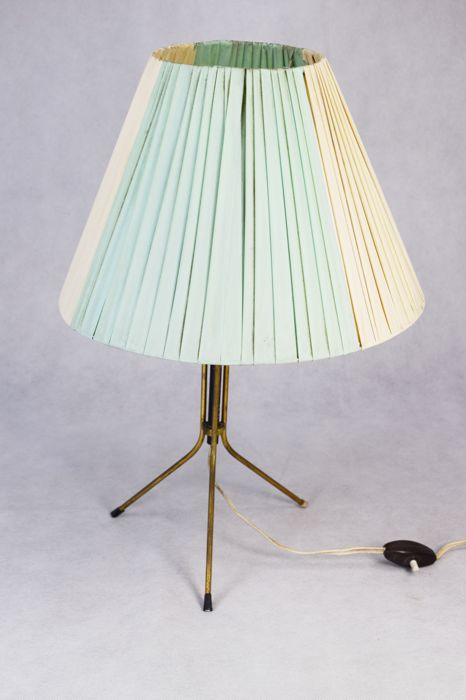 Unknown designer – Table lamp