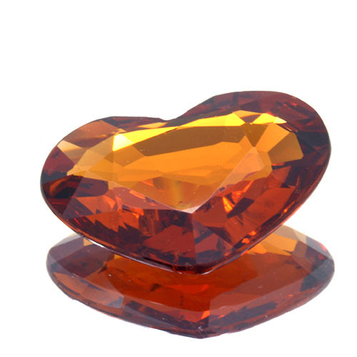 Fanta orange, mandarin Spessartine garnet - 2.06 ct