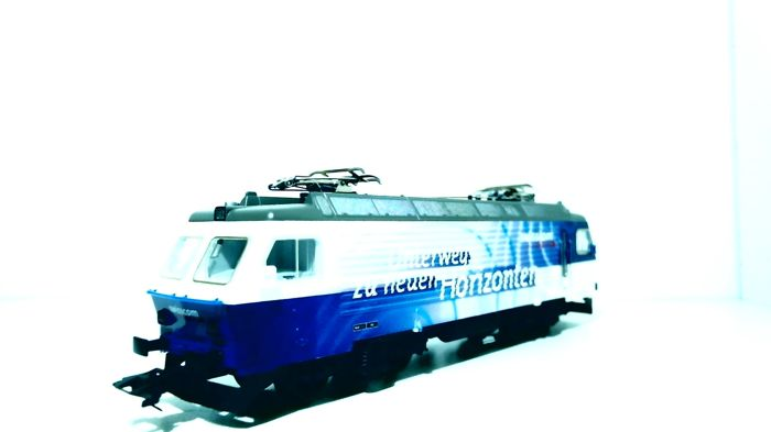 Märklin H0 - 34305 - Electric locomotive - Serie Re 446 - SBB