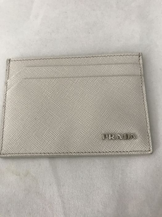 Prada - Card holder