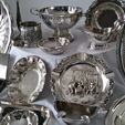 Check out our Silver Plated Objects Auction