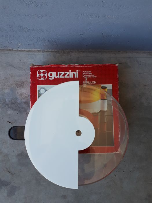 Furio Minuti for Guzzini - Cake/plate holder