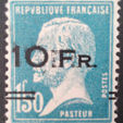 Check out our Exclusive Stamp Auction (France)