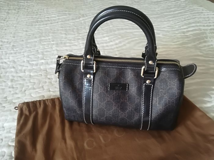 Gucci - Boston Joy Handbag - *No Minimum Price*