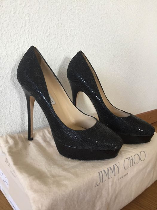 Jimmy Choo pumps - Size 37.5