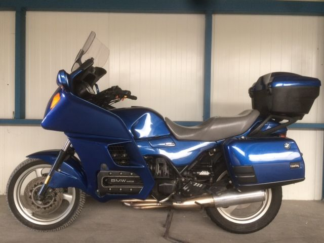 BMW - K1100LT - Full options - 1100 cc - 1992