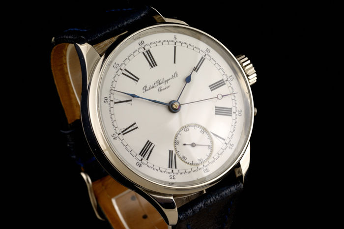 Patek Philippe -  Chronographe Marriage watch - Hombre - 1850 - 1900