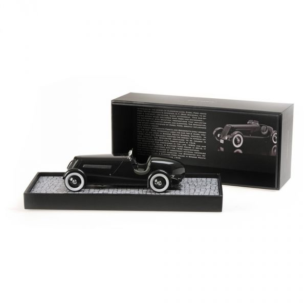 MiniChamps - 1:18 - Model 40 Special Speedster Early Version 1934 - Limited Edition of 999 pcs