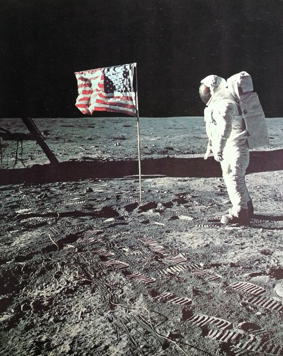 apollo 1969 essay Ayn rand's personal account of the exhilarating apollo 11 moon launch on july 16, 1969, including her tribute to those who carried out the mission and her analysis of the contrasting reactions of the public and the intellectuals.