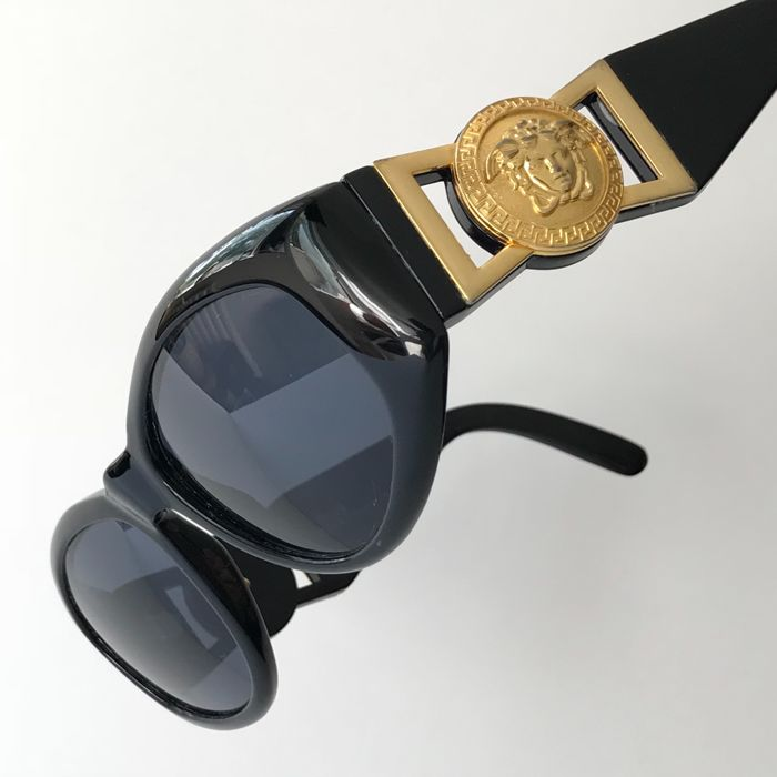 Versace - Celebrity Sunglasses - Vintage - Catawiki 40882378e1