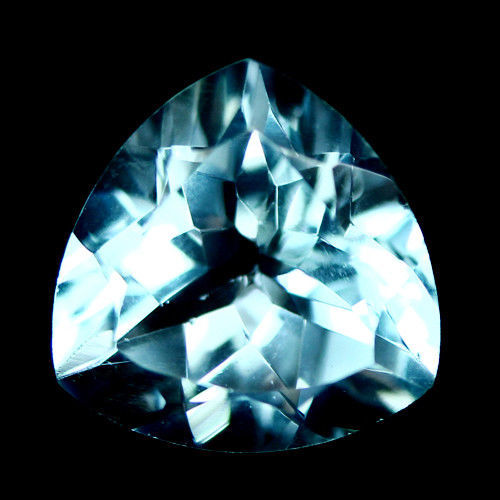 * No Reserve Price * Topaz - 8.19 ct