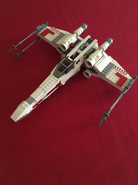 Star Wars - 9493 - X-Wing