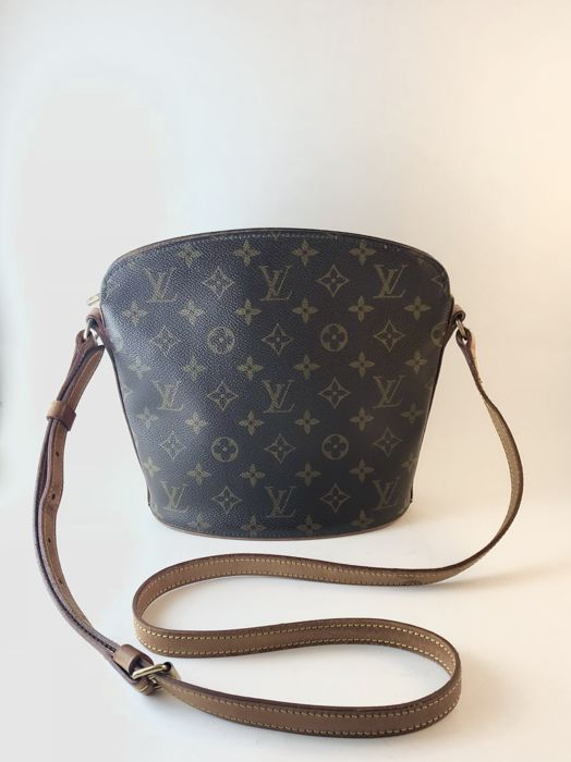 Louis Vuitton - Handtas Drouot Crossbody