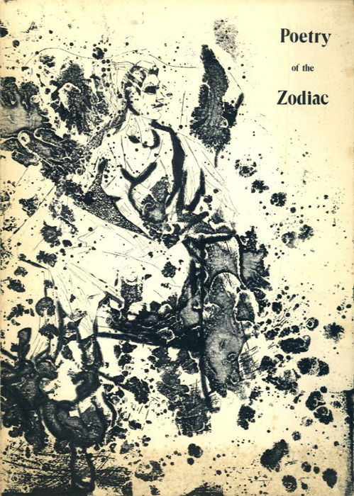 Henriette .S. (etchings), George Bode (songs)  - Poetry of the Zodiac - 1978