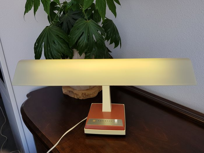 Matsushita Electric Japan - Desk lamp, model FS-592E