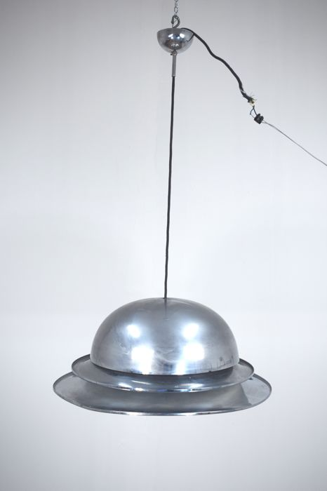 G.  P.A Monti for Fontana Arte - Pendant light model 2507