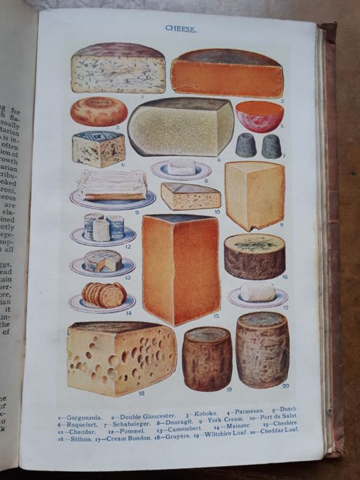 Mrs Isabella Beeton  - Cookery Book - without date (ca. 1912)