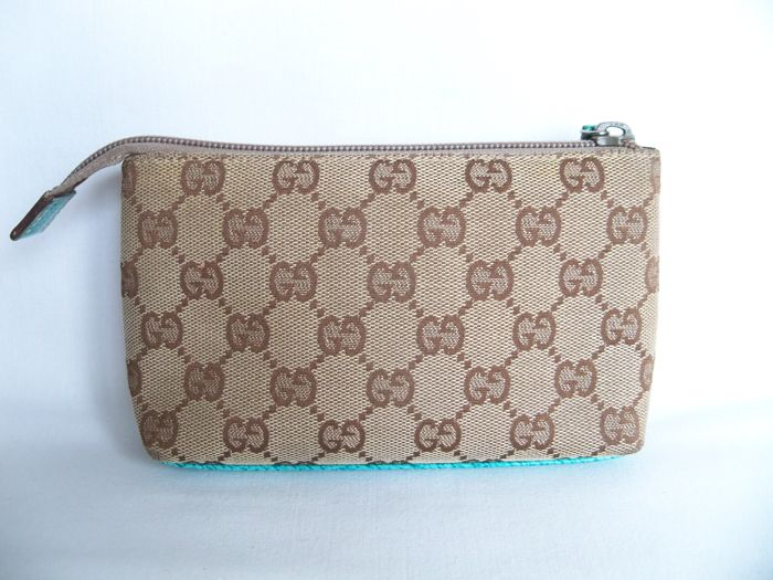 ae1d312cd5f Gucci - Mini-Pochette -  No Reserve price  - Catawiki
