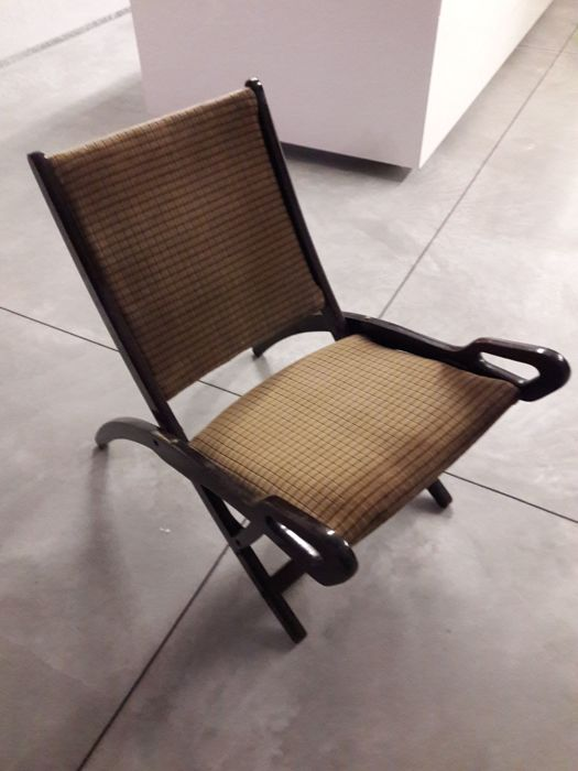 Gio Ponti for Fratelli Reguitti - 'Ninfea' chair