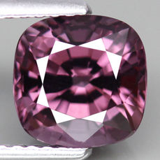 Purple Spinel - 2.33 cts