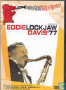 Eddie Lockjaw Davis '77