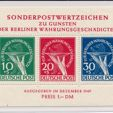 Exclusive Stamp auction (Germany)