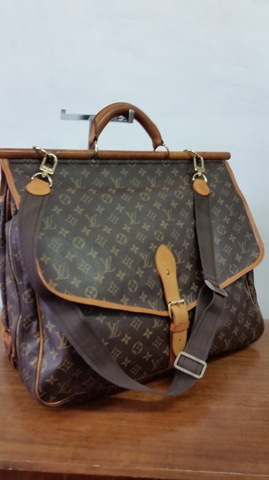 Louis Vuitton - Chasse con bandoliere Travel bag