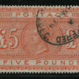 Check out our Exclusive Stamp Auction (UK Commonwealth)