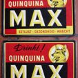 Advertising & Enamel Signs auction