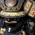 Japanese Antiques Auction (Samurai)