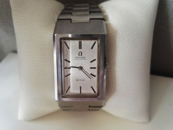 Omega - De Ville Big -684 Automatic - 155007 - Men - 1970-1979