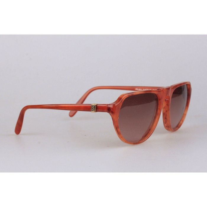 YVES SAINT LAURENT Vintage Sunglasses Priam 5616mm