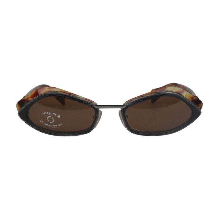 ALAIN MIKLI Paris Vintage Sunglasses A022704 5520mm