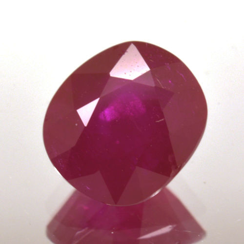 Ruby - 1.00 ct.