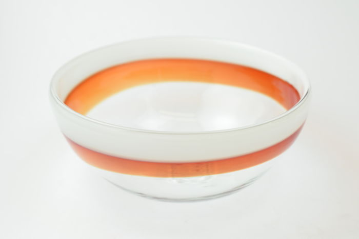 """Zecchin - Bowl from the """"Orizzonti"""" collection"""