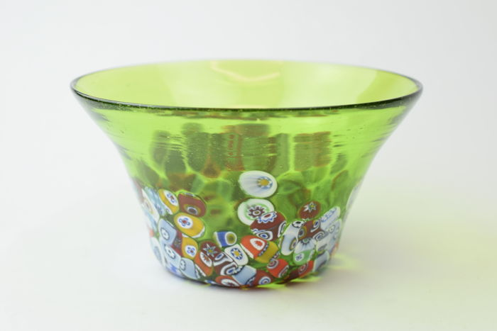 """Zecchin - Bowl from the """"San Marco"""" collection"""
